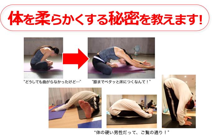 なる 柔らかく 体 方法 が 【朝晩1分】体を柔らかくする簡単ストレッチ8選!硬い体でも痛くない心地いい体ほぐし